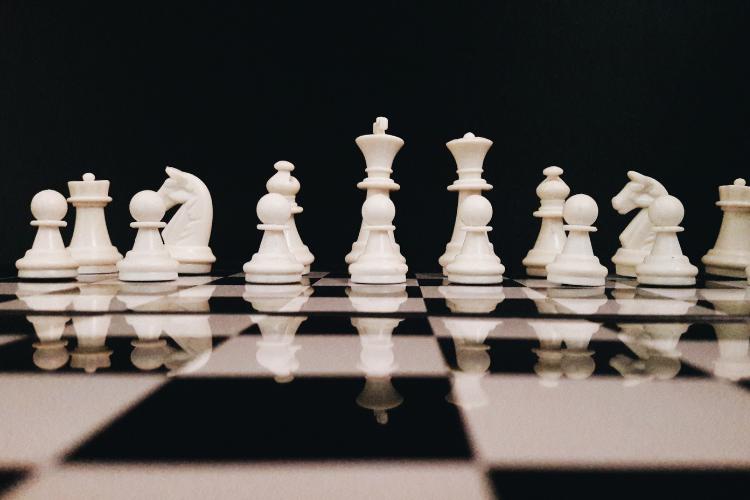 Histoire des jeux d'échecs